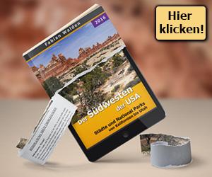 Reiseführer Cover