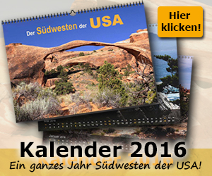 USA Kalender 2016