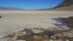 Foto vom Badwater Basin