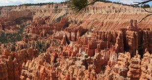 Bryce Canyon Header