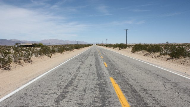 Routenplanung USA Westen Artikel