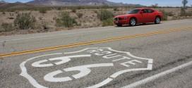 Route 3 Wochen durch den Südwesten der USA Bild