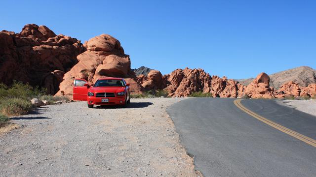 USA Mietwagenrundreise Checkliste Foto