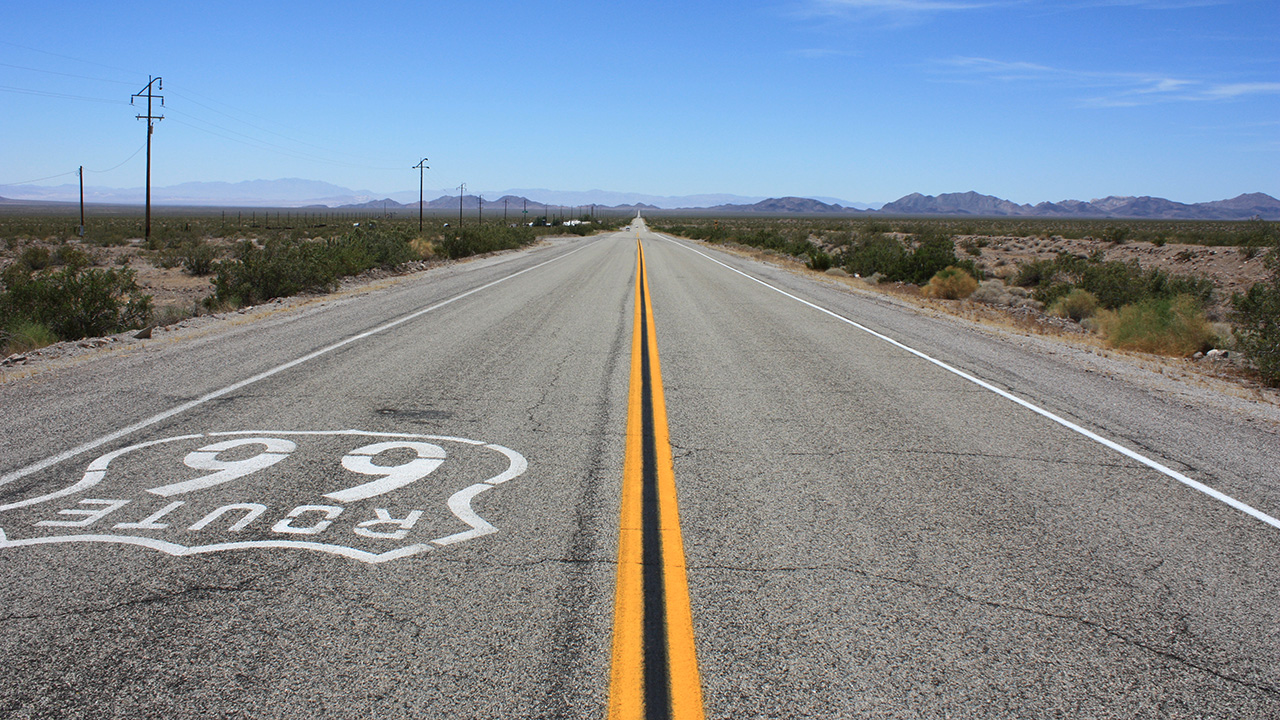 Photo of Route 66: Reise in die Vergangenheit