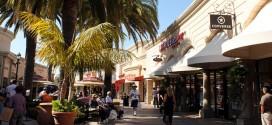 Shopping Center in Carlsbad