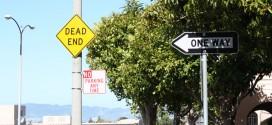 Verkehrsregeln USA Bild