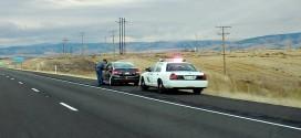 Verkehrskontrolle in den USA