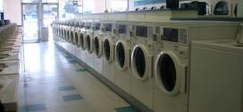 Waschmaschinen in den USA