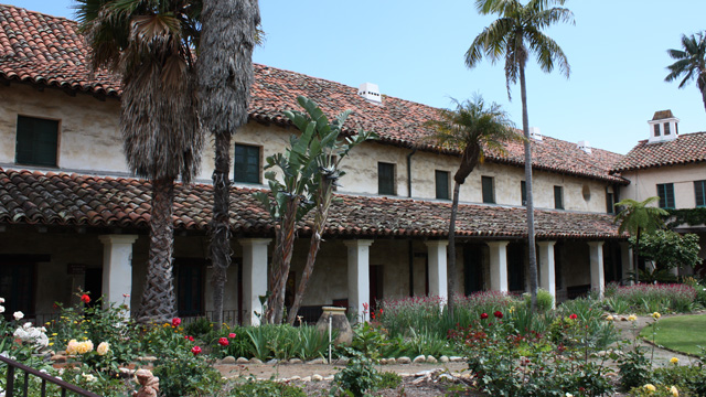 Santa Barbara Reisebericht Bild