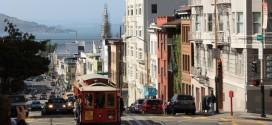 San Francisco Hotels Bild