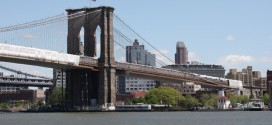 Brooklyn Bridge Bild