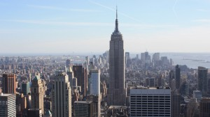 Empire State Building Bild