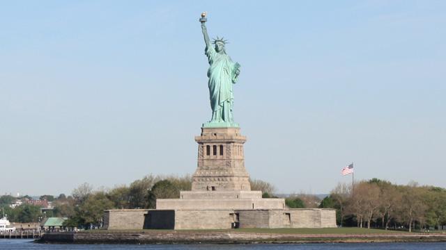 Freiheitsstatue Bild