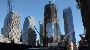 One World Trade Center Bild