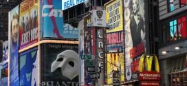 Broadway Bild