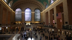 Grand Central Terminal Bild