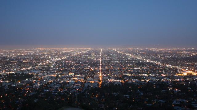 Foto von Los Angeles