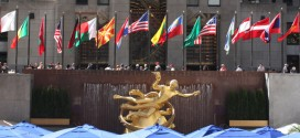 Rockefeller Center Bild