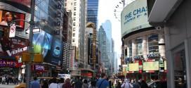 New York: Sehenswürdigkeiten