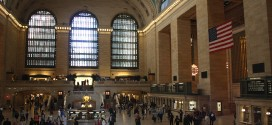 New York Central Station
