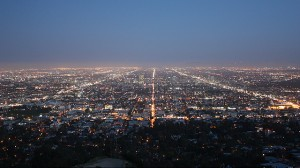 Griffith Observatory Foto