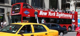 Tour durch New York