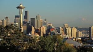 Seattle Sehenswürdigkeiten Foto