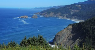 Highway 1 Oregon