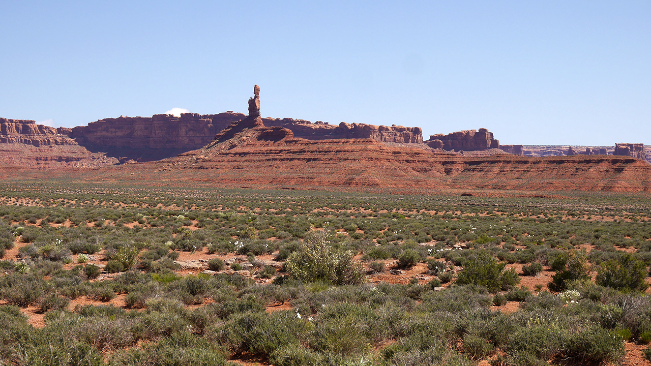 Photo of Valley of the Gods