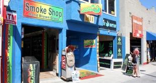 Venice Beach Smoke Shop