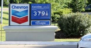 Aktuelle Benzinpreise in den USA