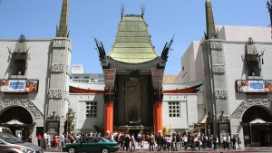 Chinese Theater Hollywood