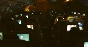 Nachtflug: Schlecht für den Jetlag?