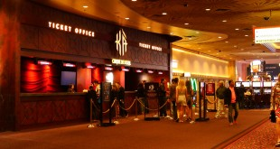 Shows Las Vegas MGM