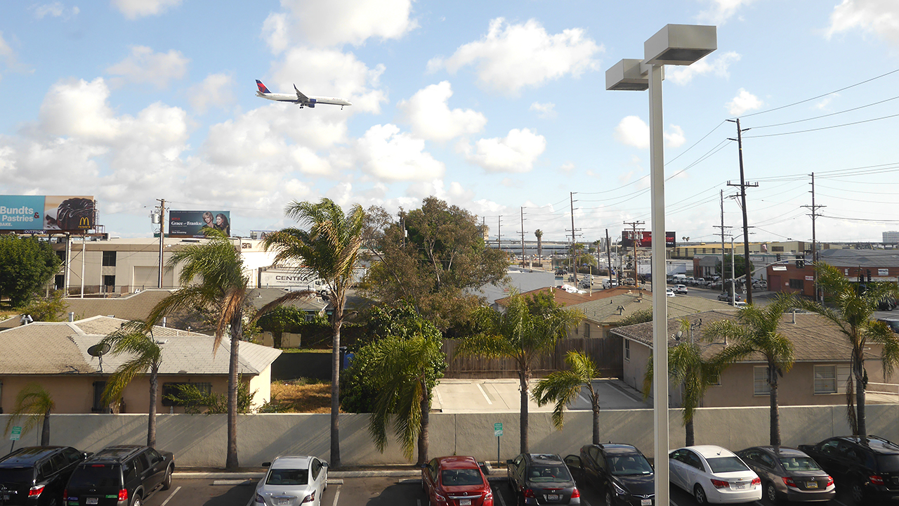 Photo of Los Angeles International Airport (LAX)