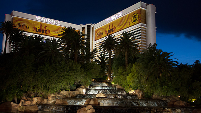 Photo of The Mirage