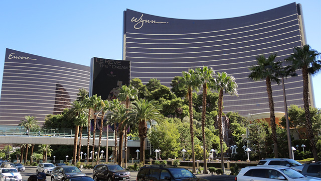 Photo of Wynn & Encore