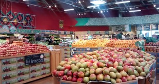 Whole Foods Obst Foto
