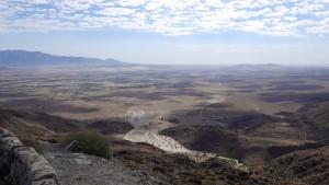 Anza-Borrego Desert USA
