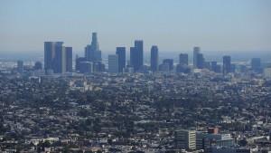 Los Angeles Ausblick