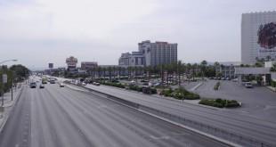 Parkplätze in Las Vegas