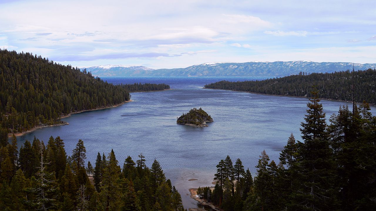 Photo of Lake Tahoe