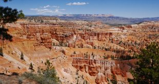 Bryce Canyon Viewpoint