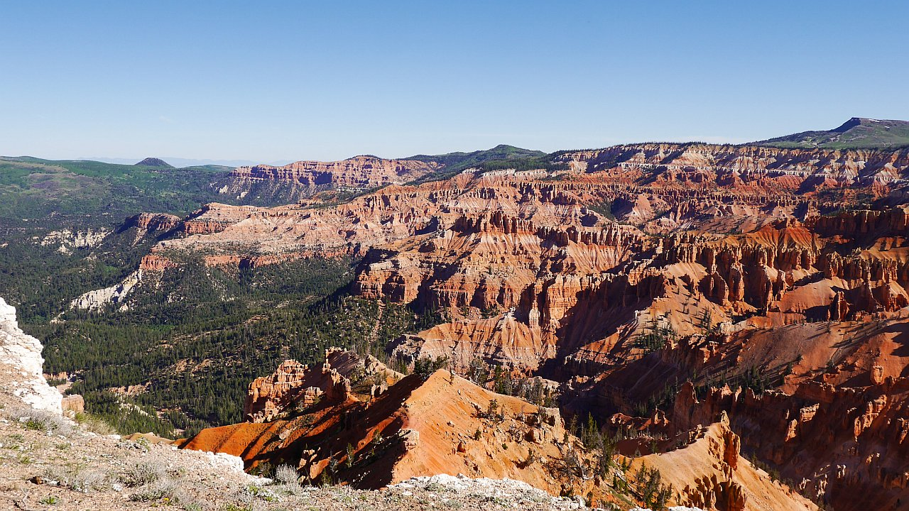Photo of Cedar Breaks National Monument