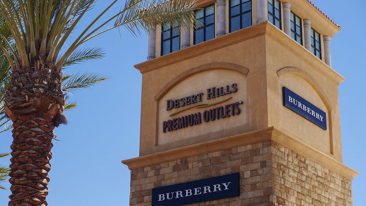 Photo of Desert Hills Premium Outlets