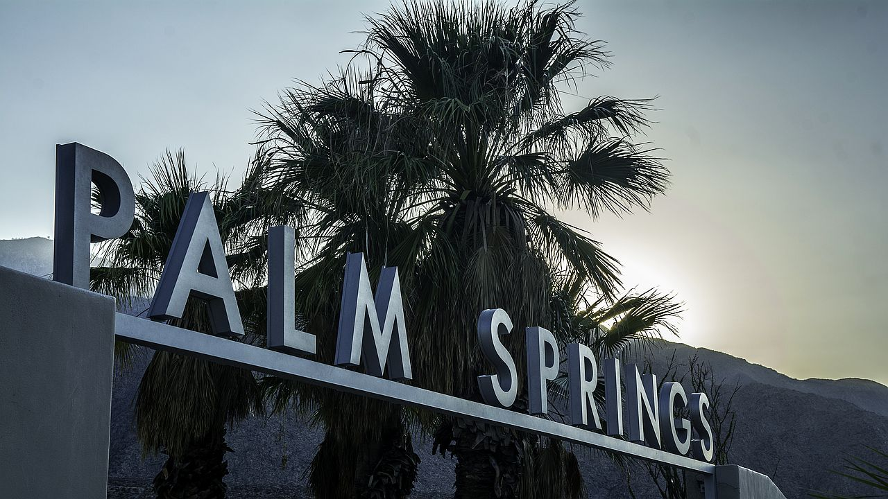 Photo of Palm Springs & Palm Desert
