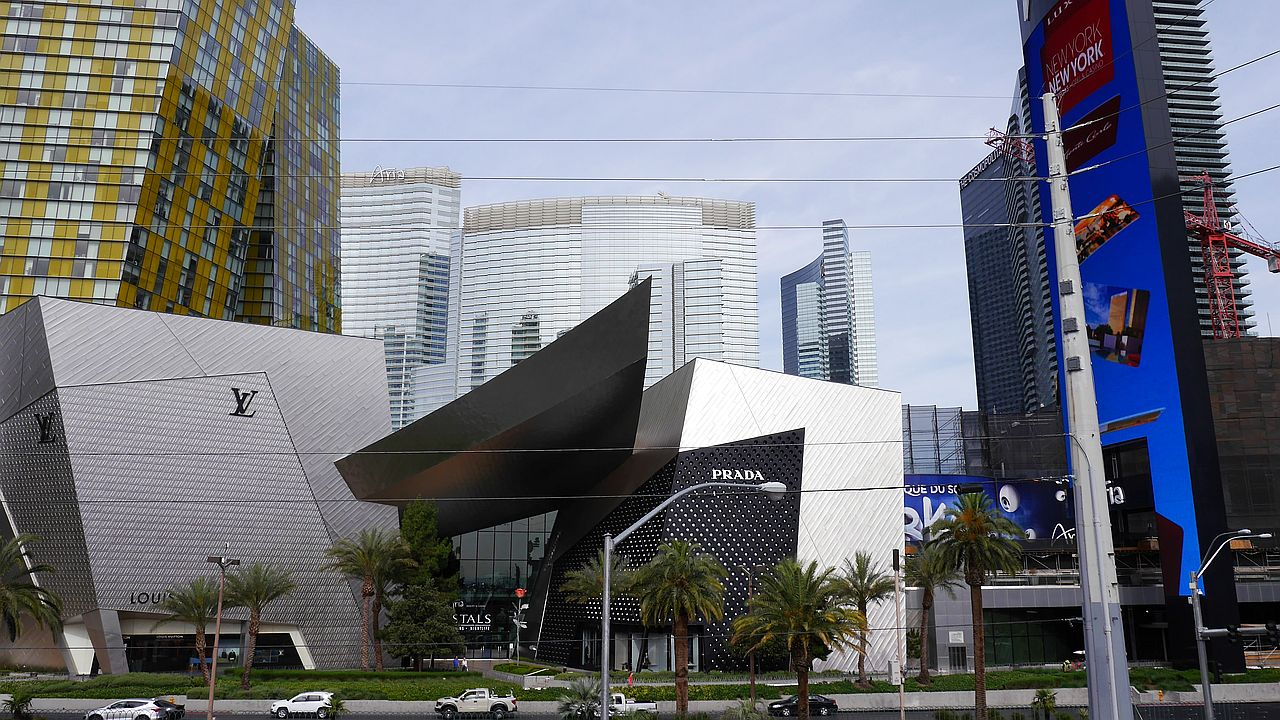 Photo of City Center & Aria