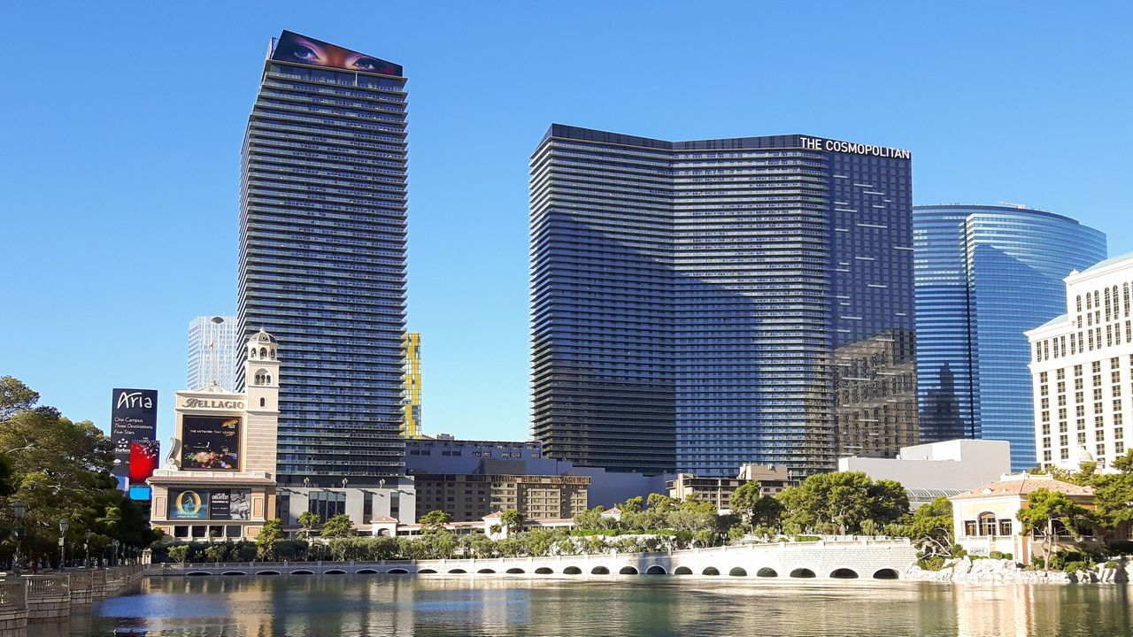 Las Vegas Günstige Hotels