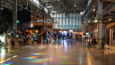 Photo of Exploratorium