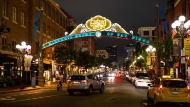 Photo of San Diego Downtown & Gaslamp Quarter